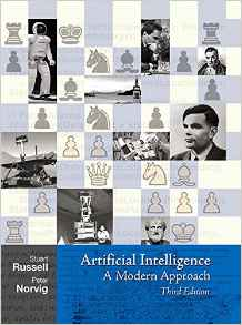 Artificial Intelligence 3e 0136042597 Russell