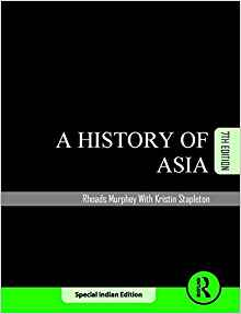 A History of Asia 7 ED by Kristin Stapleton 1138568392