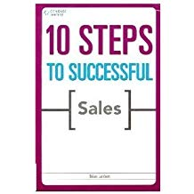 10 Steps to Successful Sales 1 ED by Lambert 8131515095