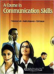 A Course in Communication Skills by Dutt 8175965711