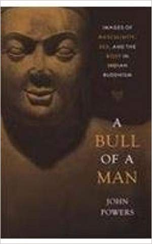 A Bull of a Man Images of Masculinity Sex and the Body in Indian Buddhism 819207529X