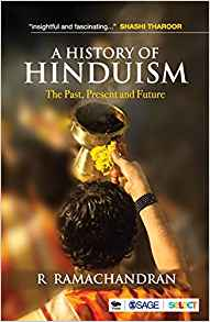 A History of Hinduism 1 ED by R Ramachandran 9352806980