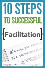 10 Steps to Successful Facilitation 1 ED by Cengage 9788131515013