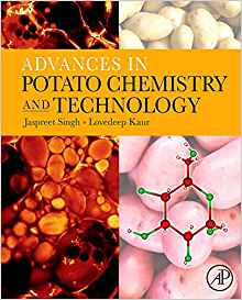 Advances in Potato Chemistry and Technology 1 ED by Jaspreet Singh 0123743494