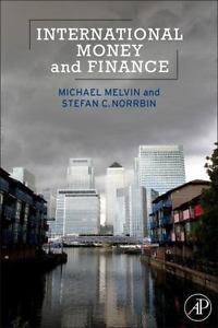International Money and Finance 8 ED by Stefan Norrbin 0123852471