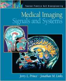 Medical Imaging Signals and Systems 1e 0130653535 Links