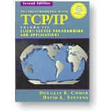 Internetworking with TCP IP 2e 013260969X Comer