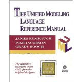 The Unified Modeling Language Reference Manual 1e 020130998X Rumbaugh