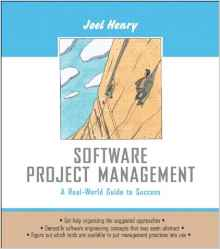 Software Project Management 1e 0201758652 Henry