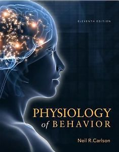 Physiology of Behavior 11e 0205239390 Carlson