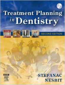 Treatment Planning in Dentistry 2e 032303697X Stefanac