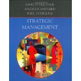 Strategic Management 1e 0470009470 Saloner