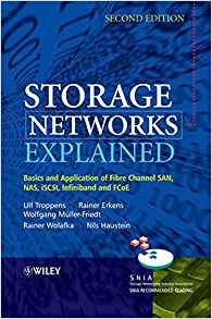 Storage Networks Explained 2 ED by Ulf Troppens 0470741430