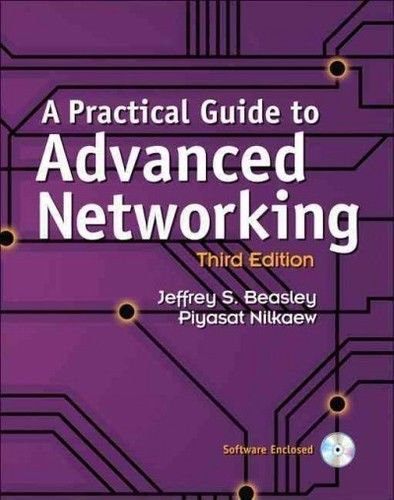 A Practical Guide to Advanced Networking 3e 0789749041 Nilkaew