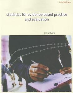 Statistics for Evidence Based Practice and Evaluation 3e 0840029144 ET