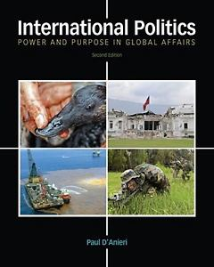 International Politics 2e 1111344493 DAnieri ET