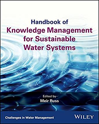 Handbook of Knowledge Management for Sustainable Water Systems 1 ED 1119271630 US ED FBS