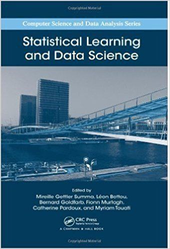 Statistical Learning and Data Science by Summa 1138044857
