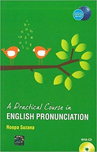 A Practical Course in English Pronunciation 1 ED by Roopa Suzana 1259005097