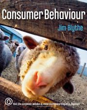 Consumer Behaviour by Jim Blythe 1844803813
