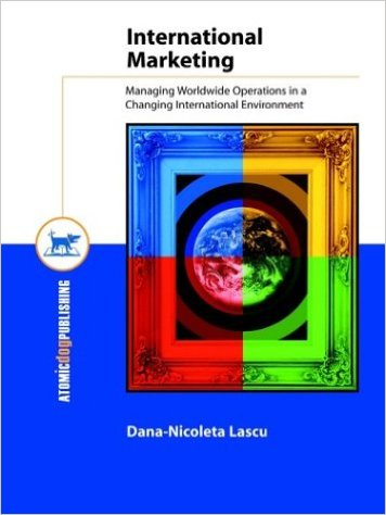 International Marketing 1e 1931442592 Lascu