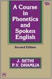 A Course in Phonetics and Spoken English 2e 8120314956 Sethi
