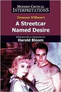 A Streetcar Named Desire 1 ED by Tennessee Williams 8130918714