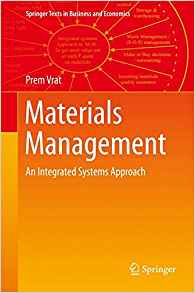 Materials Management 2014 ED by Prem Vrat 8132219694