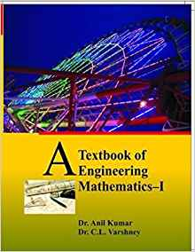 A Textbook of Engineering Mathematics by C L Varshney 8192134555