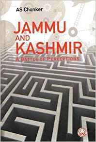 Jammu and Kashmir by AS Chonker 8194163447
