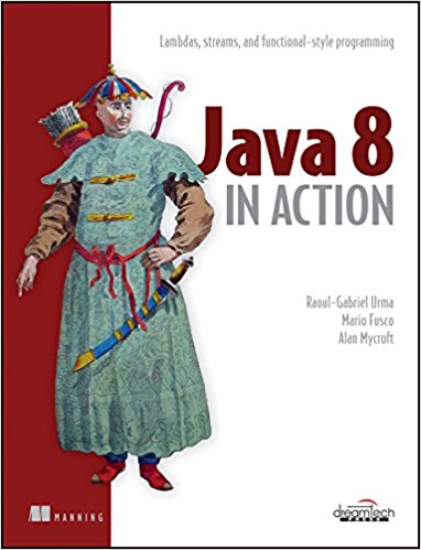 Java 8 in Action 1 ED by Mario Fusco 9351197433