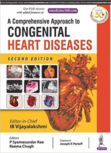A Comprehensive Approach to Congenital Heart Diseases 2 ED 935270195X US ED