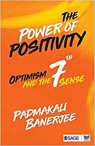 The Power of Positivity 1 ED by Padmakali Banerjee 9352807014