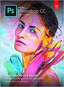 Adobe Photoshop CC Classroom in a Book 1 ED by Faulkner 9352869036