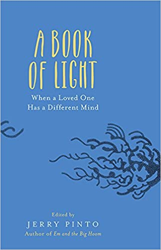 A Book of Light 2016 ED by Jerry Pinto 938605017X US ED
