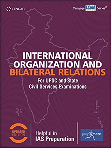 International Organization and Bilateral Relations by Prepmate 9386668858 FBS