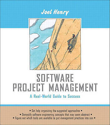 Software Project Management 1 ED by D J Henry 9780201758658