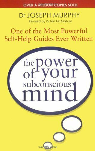 The Power of Your Subconscious Mind 1 ED by Joseph Murphy 9781416511564