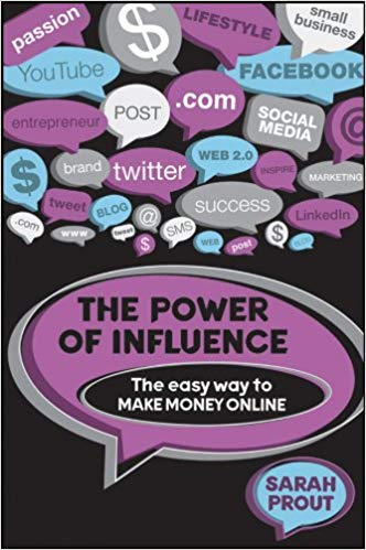 The Power of Influence 1 ED by Sarah Prout 9781742469751