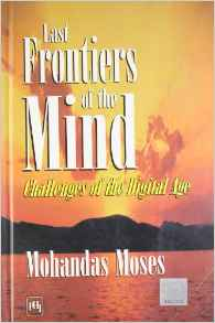 Last Frontier of the Mind 1e 9788120328518 Moses