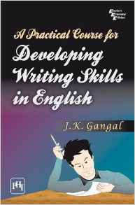 A Practical Course for Developing Writing Skills in English 1e 9788120342873