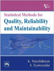 Statistical Methods for Quality Reliability and Maintainability 2012e