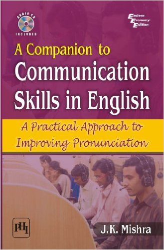 A Companion to Communication Skills in English 2012e 9788120346307