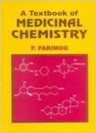 A Textbook of Medicinal Chemistry 1 ED by P Parimoo 9788123910352