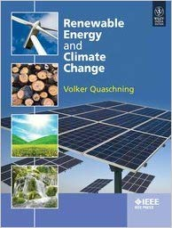 Renewable Energy and Climate Change 1 ED by Quaschning 9788126537709