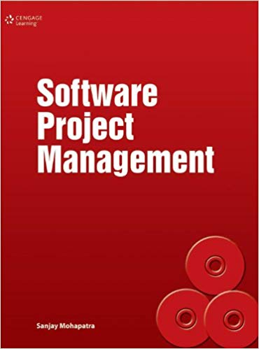 Software Project Management 1 ED by Sanjay Mohapatra 9788131514849