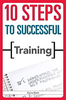 10 Steps to Successful Training 1 ED by Elaine Biech 9788131515051