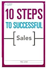10 Steps to Successful Sales 1 ED by Lambert 9788131515099