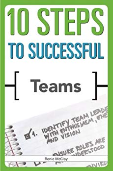 10 Steps to Successful Teams 1 ED by Renie McClay 9788131515112