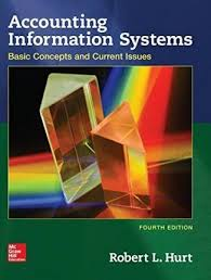 Accounting Information Systems 4 ED by Robert L Hurt 9813150297